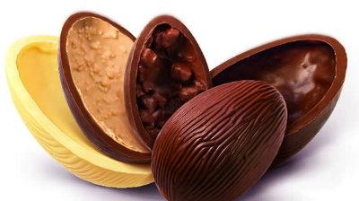 Promoção Páscoa Chocolover