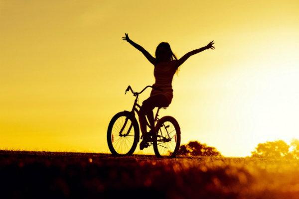 sorteio de bicicletas ecológicas