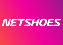 Netshoes site