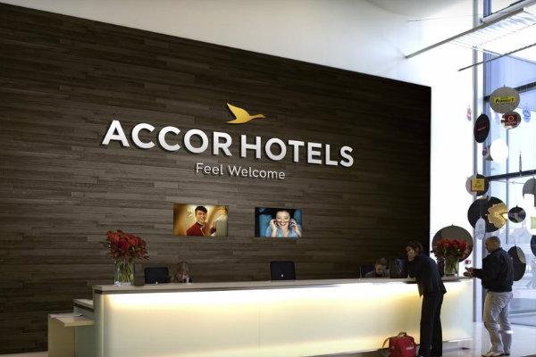 super promoção Accor hotéis
