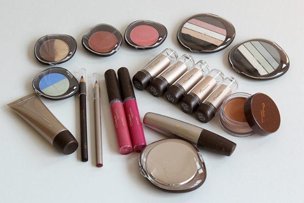 Concurso Yves Saint Laurent maquiagem