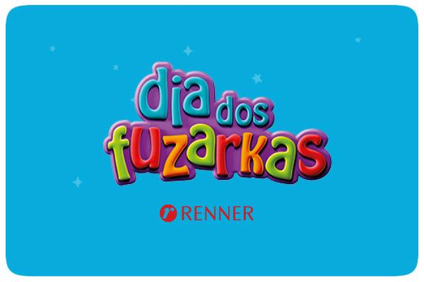 Brinquedos grátis Renner