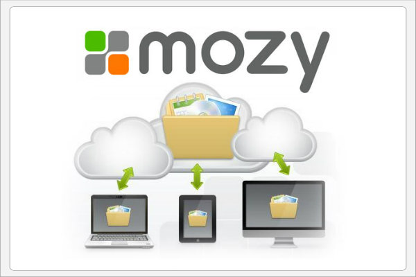 Mozy Backup proteção grátis