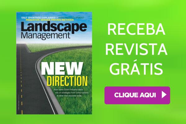 revista landscape management
