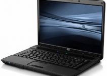 Notebook HP Compaq