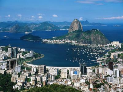 Rio de Janeiro orgulho olímpico