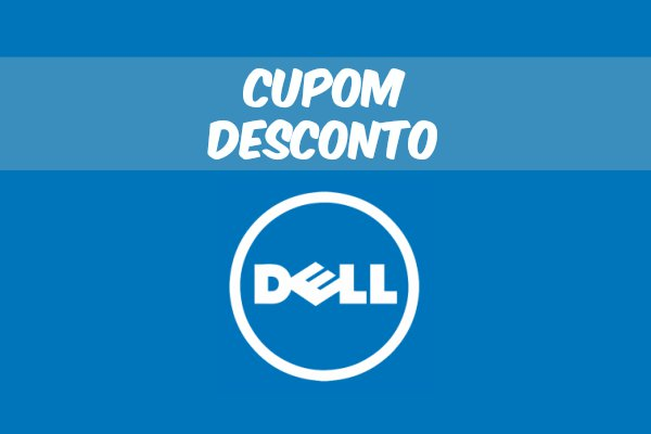Dell notebook em promoção