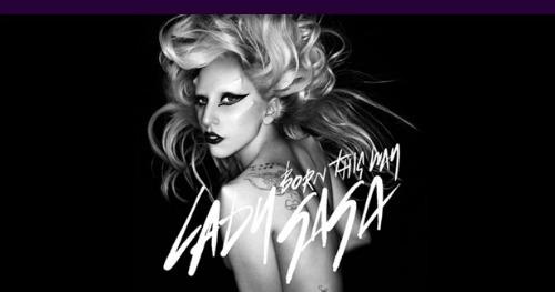 Lady Gaga em Nova York