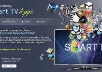 concurso samsung smart tv