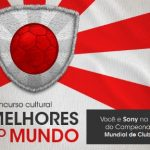 Concurso cultural melhores do mundo sony