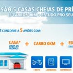 Promoo Avio do Fausto 2012 - 4 edio