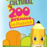 Concurso cultural Le Postiche mais de 200 prmios