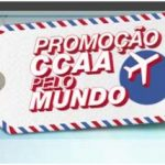 Promoo CCAA pelo mundo 2012 