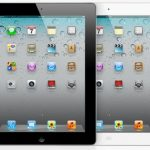Novo iPad retina display com 10% OFF no Submarino