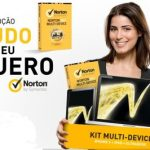 Promoo norton tudo que eu quero