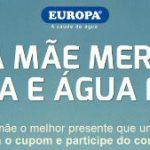 Concurso cultural Europa sorteia viagens pelo Brasil