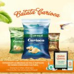 Concurso cultural piraqu batata carioca 