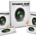 Ebook oferece Curso de Fotografia Online