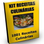 Ebook 1001 receitas culinrias - Inove na cozinha!