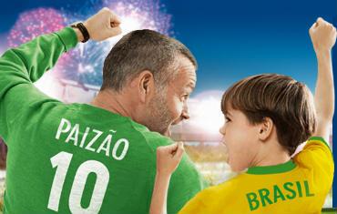 ingressos para Brasil x Venezuela