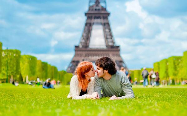 ganhe uma viagem para Paris