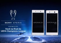 sony xperia champions league