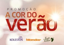 wella cor do verao