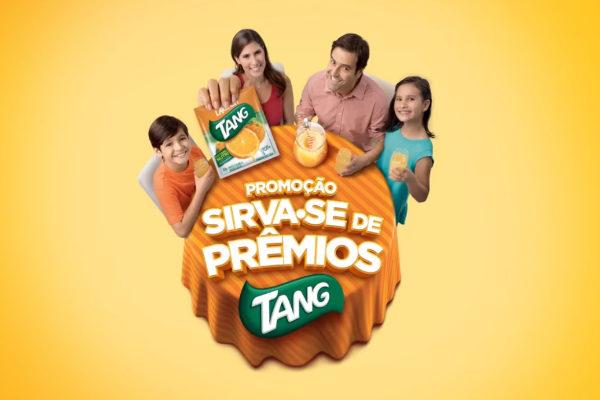 prêmios tang promoção