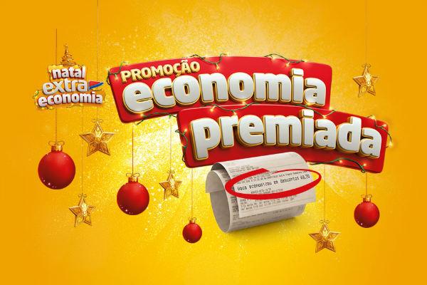 Economia premiada Extra