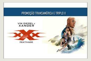 transamérica viagem promoção