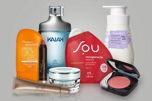 natura perfumes cosmeticos