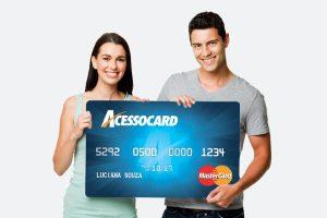 concurso acesso card