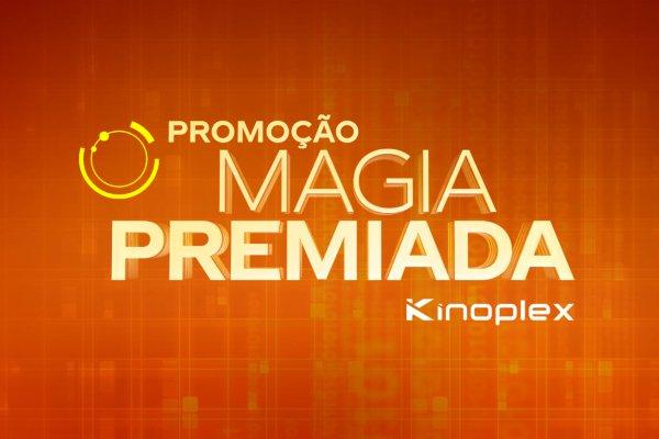 Promoção cinema Kinoplex