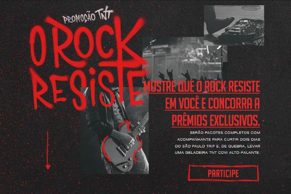 paixão pelo Rock prêmios