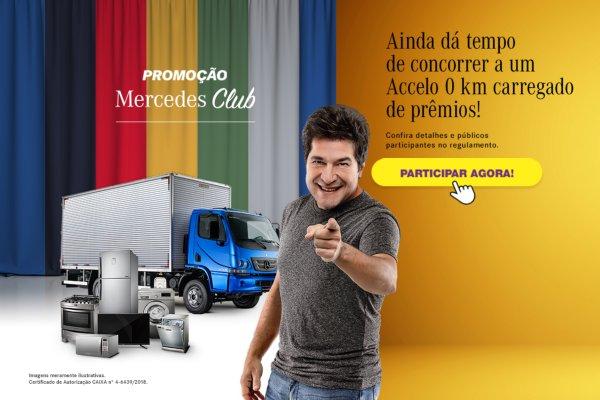 prêmios Mercedes-Benz