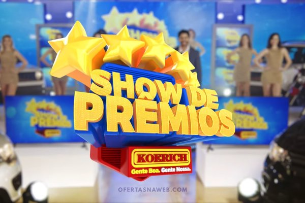 promoção lojas koerich