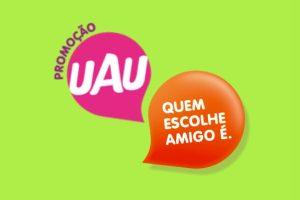 promoção uau 2017