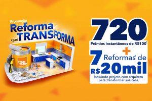 reforma que transforma
