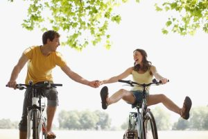 promoção bikes linea