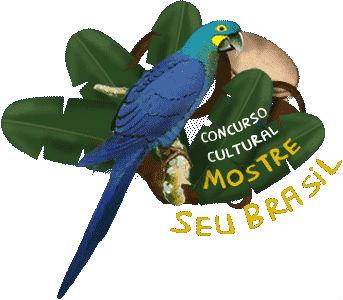 mostre seu Brasil