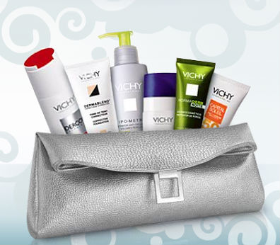 kits com produtos de beleza