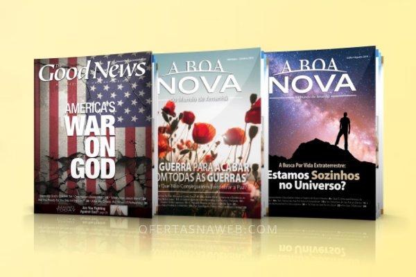 Revista Evangélica