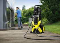 kit limpeza karcher
