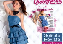 Revista Quintess Gratis