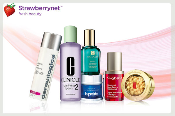 ofertas na web cosméticos