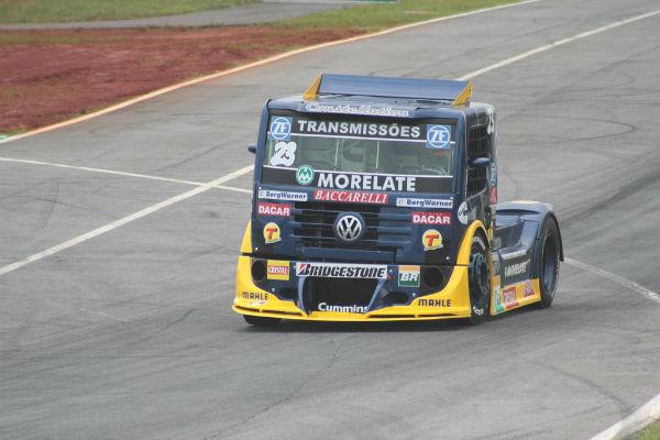 concurso click truck volkswagen