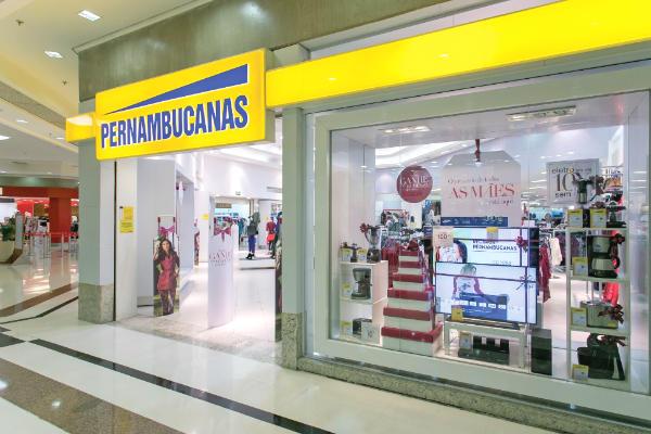 Promoção gol de prêmios Pernambucanas