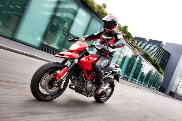 Promoção Melhor Motociclista