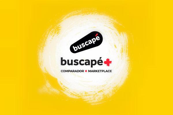 Cupom desconto anúncio Buscapé