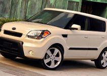 kia soul automovel